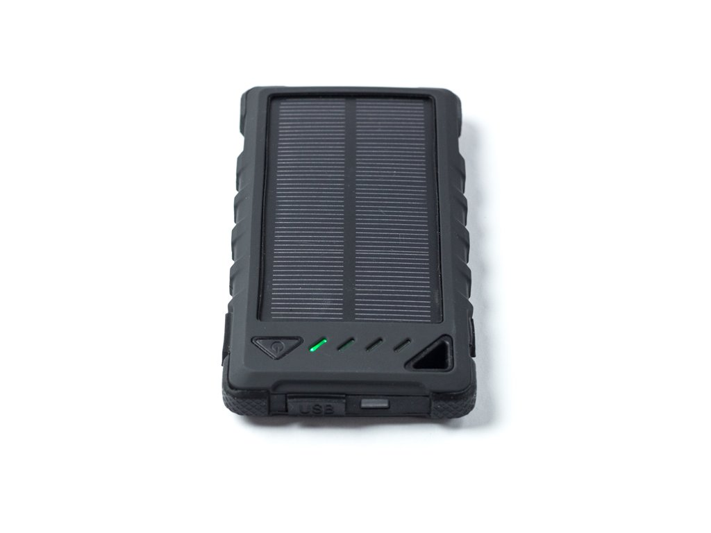 DOCA Solar 8