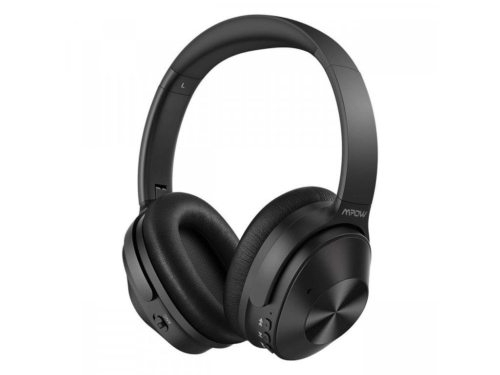 Bluetooth sluchátka MPOW H12: Vylepšené potlačení šumu ILIN.cz3
