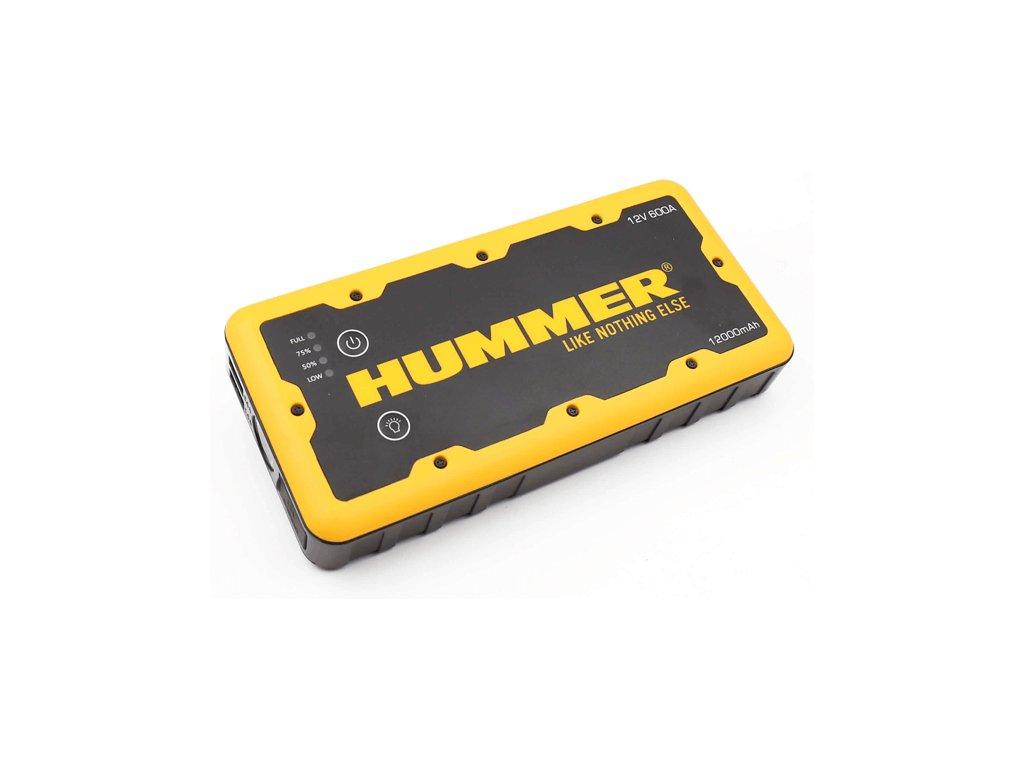 Startovací powerbanka Hummer H2 (nastartuje i dodávku) Ilin.cz11