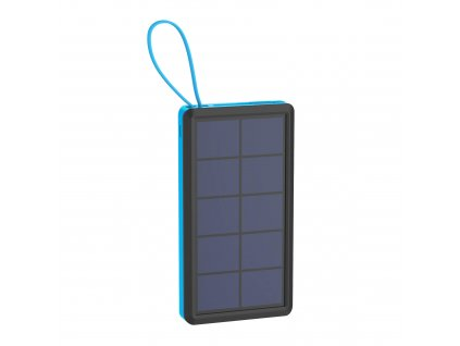 xlayer powerbank plus solar 10000mah cerna modra ilin.cz1