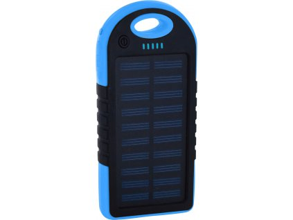xlayer powerbank plus solar 4000mah cerna modra ilin.cz4