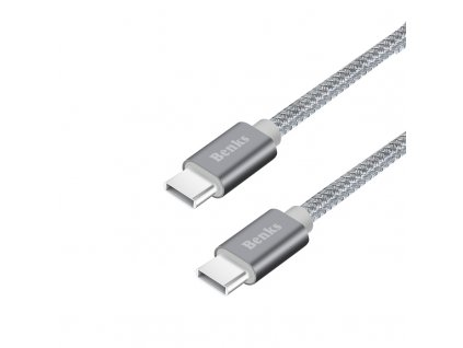 Benks kabel USB-C → USB-C