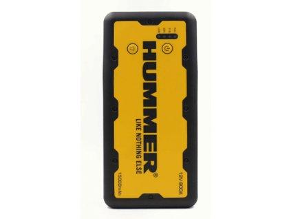 Startovací powerbanka Hummer H1 (nastartuje i dodávku) Ilin.cz13