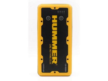 Startovací powerbanka Hummer H2 (nastartuje i dodávku) Ilin.cz112