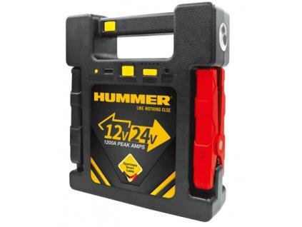 Startovací powerbanka Hummer H24 (nastartuje i kamion) ILIN.cz11