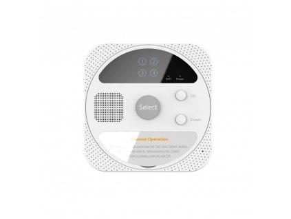iQtech SmartLife SH07 Wi-Fi Řídící jednotka pro 4 zóny zavlažování