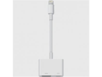 Redukce Apple Lighting - HDMI