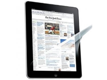 Fólie Apple iPAD 4 ochrana displeje