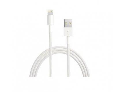 Kabel Apple Lightning , Bílý
