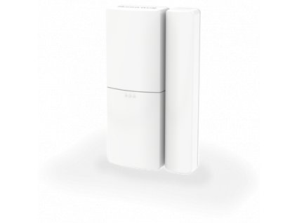 Honeywell HS3MAG1E bezdrátový dveřní a okenní kontakt ke zvonku, bílý