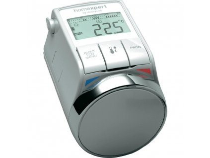 Honeywell HomeExpert HR25, programovatelná úsporná termostatická hlavice